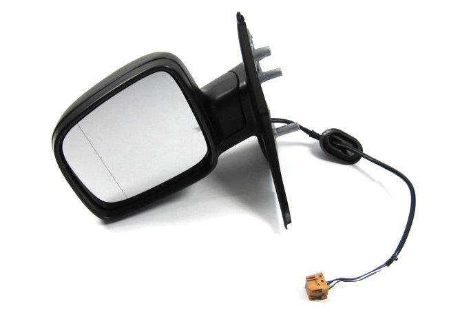 vw bus bulli t5 au enspiegel spiegel links elektrisch. Black Bedroom Furniture Sets. Home Design Ideas